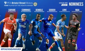 PFA Awards Nominees