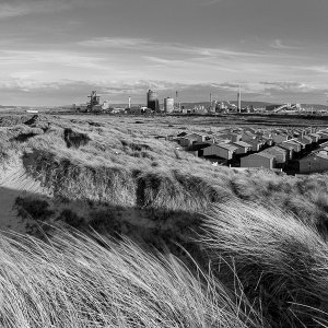 South Gare B&W.jpg